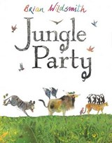 Jungle Party | Brian Wildsmith |