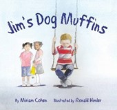 Jims Dog Muffins