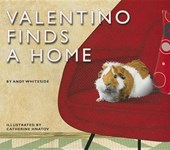 Valentino Finds a Home