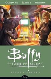 Buffy the Vampire Slayer Season 8 3