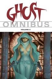 Ghost Omnibus 2