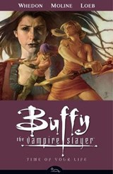 Buffy the Vampire Slayer Season | Joss Whedon |