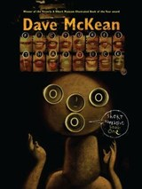 Pictures That Tick | Dave Mckean |