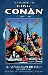 Chronicles of King Conan Volume