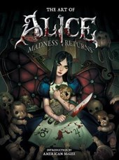 The Art of Alice | American McGee |
