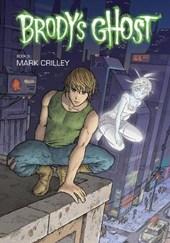 Brody's Ghost Volume