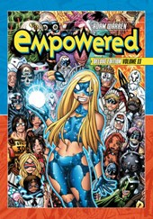 Empowered Deluxe Edition Volume