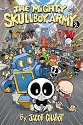 Mighty Skullboy Army