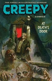 Creepy Comics Volume 2