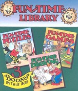 Fun Time Library Boxed Set | George Carlson |
