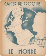 World French Notebook |  |