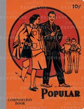 Popular Vintage Notebook