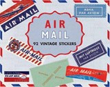 Air Mail Stickers Box |  |
