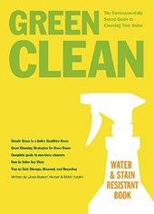 Green Clean | Hunter, Linda Mason ; Halpin, Mikki |