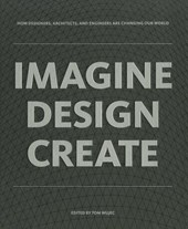 Imagine, Design, Create |  |