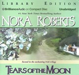 Tears of the Moon | Nora Roberts |