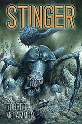 Stinger | Robert McCammon |