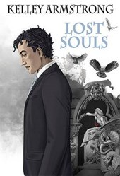 Lost Souls | Kelley Armstrong |