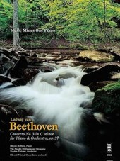 Beethoven: Concerto No. 3 in C Minor For Piano % Orchestra, Op.