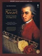 Mozart Clarinet Concerto in A, Kv622