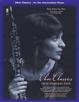 Oboe Classics for the Intermediate Player | Elaine Douvas |