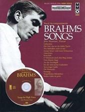 Brahms German Lieder