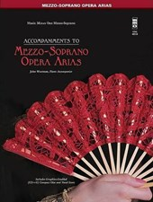 Mezzo-soprano Arias with Piano Accompaniment