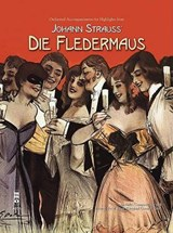 Johann Strauss Highlights from Die Fledermaus | Mmo Orchestra |