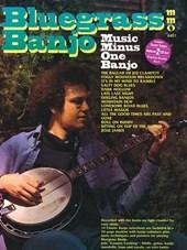 Bluegrass Banjo