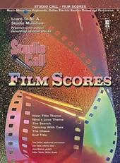 Studio Call Film Scores |  |