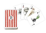Tim Burton Playing Cards | auteur onbekend |