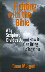 Fighting with the Bible | Donn Morgan |