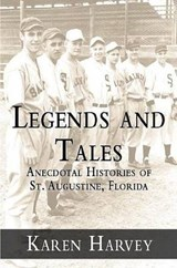 Legends and Tales | Karen G Harvey |
