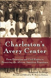 Charleston's Avery Center