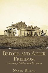 Before and After Freedom | Nancy Rhyne |
