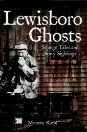 Lewisboro Ghosts | Maureen Koehl |