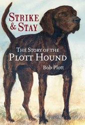 The Story of the Plott Hound