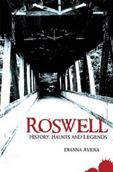 Roswell | Dianna Avena |