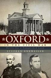 Oxford in the Civil War