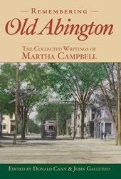 Remembering Old Abington