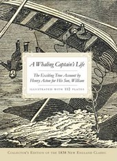 A Whaling Captain's Life