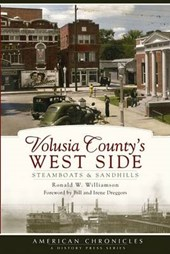 Volusia County's West Side