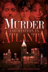 Murder and Mystery in Atlanta