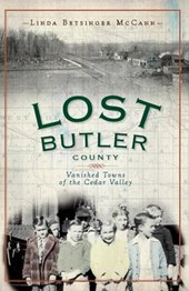 Lost Butler County
