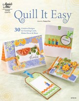 Quill It Easy | Tanya Fox |