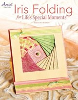Iris Folding for Life's Special Moments | Sharon M. Reinhart |