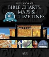 Rose Book of Bible Charts, Maps and Time Lines | auteur onbekend |
