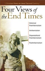 Four Views of the End Times | Timothy Paul Jones |