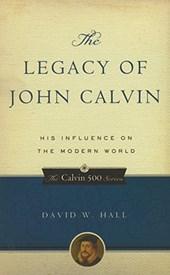 The Legacy of John Calvin
