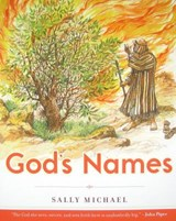 God's Names | Sally Michael |